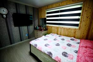 Pirate Ship Pension & Guesthouse, Penziony  Andong - big - 31
