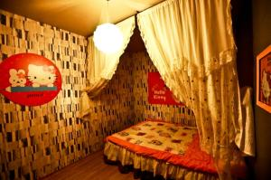 Pirate Ship Pension & Guesthouse, Penziony  Andong - big - 26