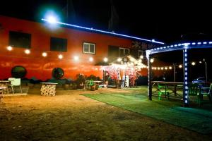 Pirate Ship Pension & Guesthouse, Penziony  Andong - big - 10