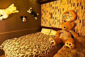 Pirate Ship Pension & Guesthouse, Penziony  Andong - big - 6