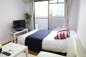 Apartment in Osaka 0017