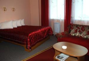 Отель Яхонт - фото 11