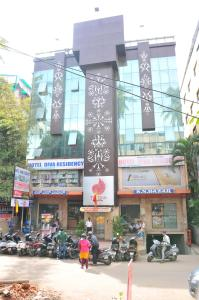 Hotel Diva Residency, Hotels  Bangalore - big - 25