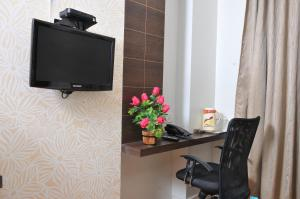 Hotel Diva Residency, Hotely  Bangalore - big - 26