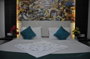 Hotel Diva Residency, Hotely  Bangalore - big - 27