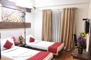 Hotel Diva Residency, Hotels  Bangalore - big - 28