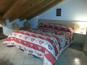 B&B ALTA QUOTA - Accommodation - Passo Tonale