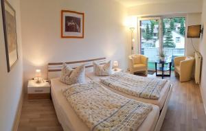 Hotel Pension Jägerstieg, Guest houses  Bad Grund - big - 4