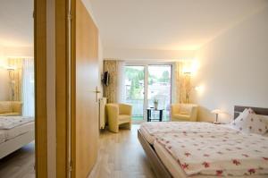Hotel Pension Jägerstieg, Guest houses  Bad Grund - big - 3