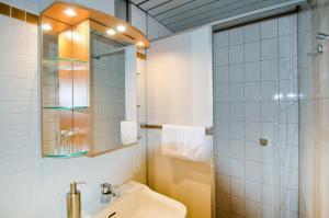 Hotel Pension Jägerstieg, Guest houses  Bad Grund - big - 31