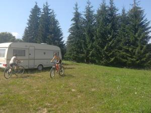 Camping Nad Karpatamy