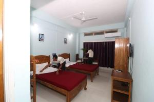 Hotel Jahnabee Regency, Hotely  Bongaigaon - big - 2