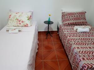 Excelente Quarto com Ótima Localização, Pensionen  Rio de Janeiro - big - 12
