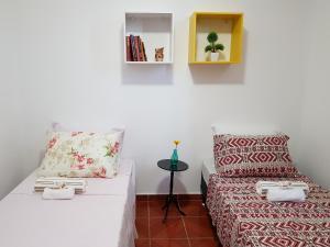 Excelente Quarto com Ótima Localização, Pensionen  Rio de Janeiro - big - 11