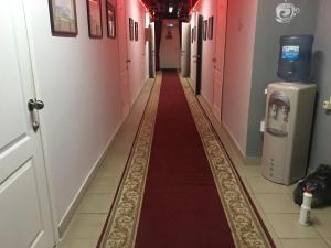 Мини-отель Сильвер - фото 2