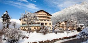 obrázek - Hotel Arzlerhof