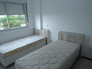 Apartamento alto padrão, Ferienwohnungen  Florianópolis - big - 24