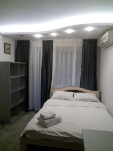 Проспект Победы, КПИ, Apartments  Kiev - big - 6