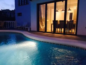 obrázek - Panorama Luxury Villa