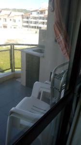 Apartamento em Ponta das Canas, Apartmány  Florianópolis - big - 3