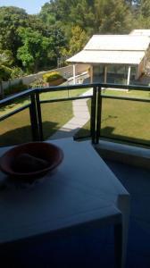 Apartamento em Ponta das Canas, Apartmány  Florianópolis - big - 20