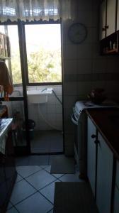 Apartamento em Ponta das Canas, Apartmány  Florianópolis - big - 16