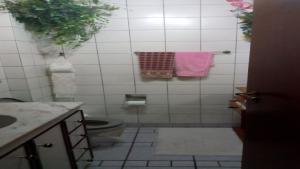 Apartamento em Ponta das Canas, Apartmány  Florianópolis - big - 15