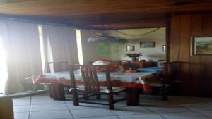 Apartamento em Ponta das Canas, Apartmány  Florianópolis - big - 14