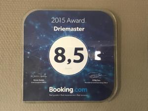 Driemaster, Apartmanok  Westende - big - 10