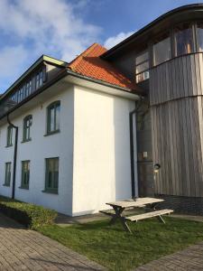Driemaster, Apartmanok  Westende - big - 12
