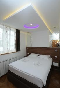 Villa Romantika, Apartmány  Zlatibor - big - 101
