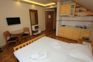 Villa Romantika, Apartmány  Zlatibor - big - 110