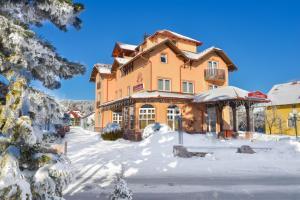 Villa Romantika, Apartmány  Zlatibor - big - 125