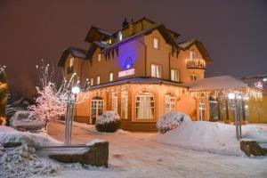 Villa Romantika, Apartmány  Zlatibor - big - 1