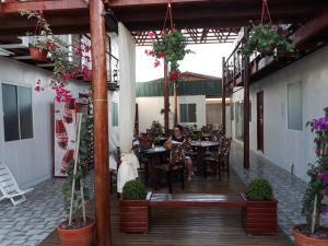 Eco Container Pousada, Guest houses  Florianópolis - big - 17