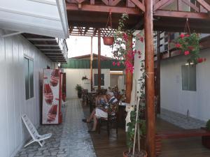 Eco Container Pousada, Penzióny  Florianópolis - big - 15
