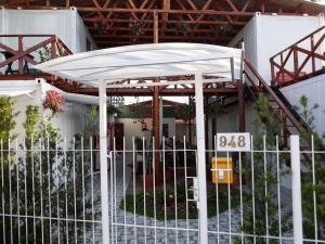 Eco Container Pousada, Penzióny  Florianópolis - big - 18