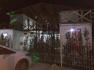 Eco Container Pousada, Guest houses  Florianópolis - big - 14