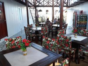 Eco Container Pousada, Guest houses  Florianópolis - big - 1