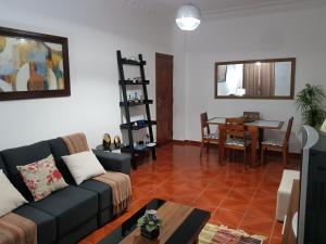Excelente Quarto com Ótima Localização, Pensionen  Rio de Janeiro - big - 19