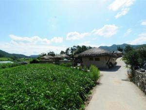 Gam Namu House, Holiday homes  Andong - big - 15