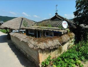 Gam Namu House, Holiday homes  Andong - big - 14