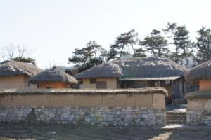 Gam Namu House, Holiday homes  Andong - big - 12