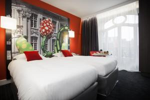 Mercure Lille Centre Grand Place