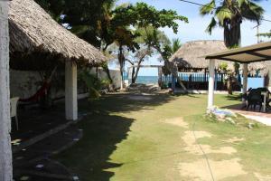 Cabañas Villa Juakiana, Vendégházak  Coveñas - big - 1