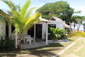Cabañas Villa Juakiana, Vendégházak  Coveñas - big - 52