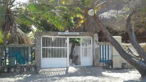 Cabañas Villa Juakiana, Vendégházak  Coveñas - big - 48