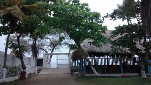 Cabañas Villa Juakiana, Vendégházak  Coveñas - big - 51