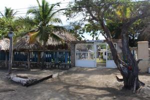 Cabañas Villa Juakiana, Vendégházak  Coveñas - big - 49