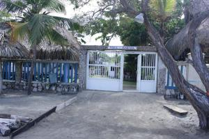 Cabañas Villa Juakiana, Vendégházak  Coveñas - big - 50